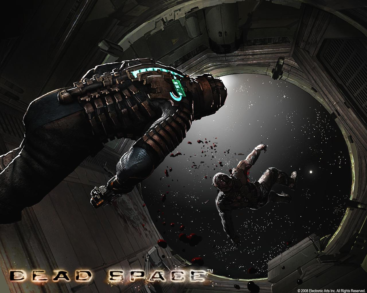 Xbox 360 dead space game manual game instruction book - Deep space 3 wallpaper engine ...